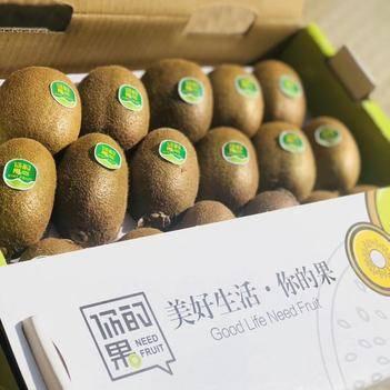 翠香猕猴桃  精品装电商微商一件代发 团购商超批发产地稳定供应