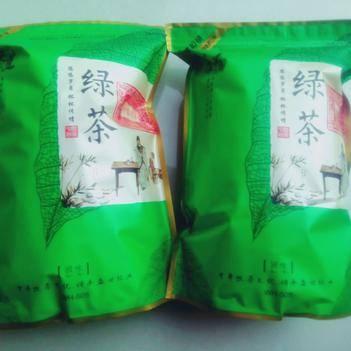 包邮凤庆烘青绿茶烤青绿茶高山绿茶云南大叶种绿茶实惠口粮绿茶