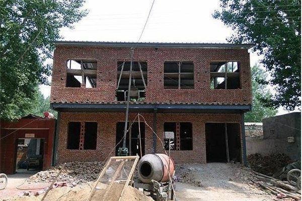 农村建房子这六种情况是不可翻建的,否则会被拆除!