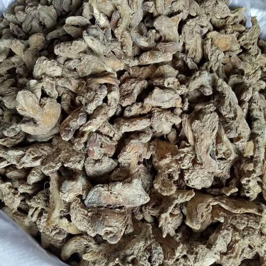 罗平县无硫干姜块 袋装 24个月以上