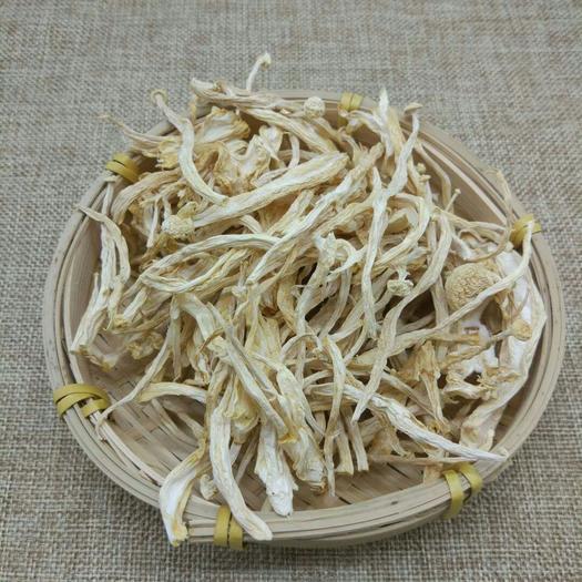 福建省宁德市古田县海鲜菇 人工种植 干货