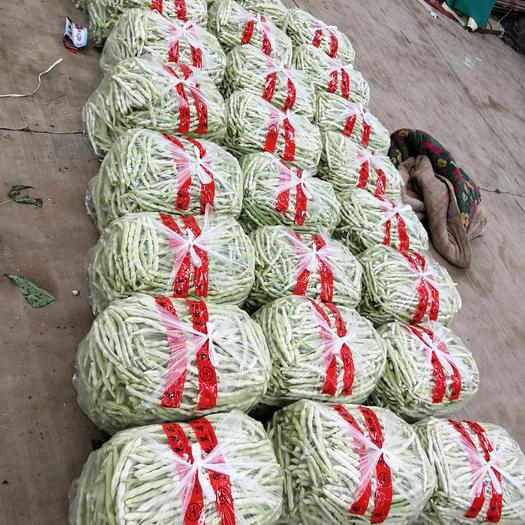 泰安岱岳區白蕓豆 扁豆