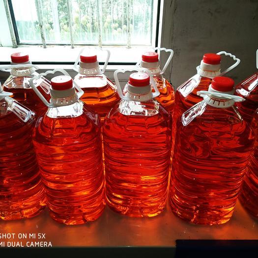 哈爾濱五常市豆油(土醬油) 東北非轉基因笨榨豆油,純物理壓榨,精挑細選