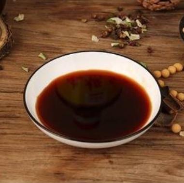 聊城東阿縣 極鮮釀造生抽黃豆醬油無勾兌