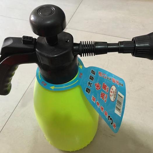 长春宽城区 家用气压式浇花小型喷壶浇水壶 多种型号