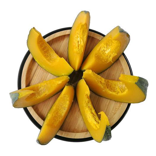 西安 陜西板栗大南瓜 5斤/9斤裝 新鮮蔬菜寶寶輔食