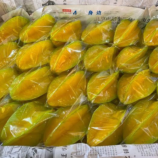 廣州增城區 增城特產楊桃當季水果批量銷售自家農場種植