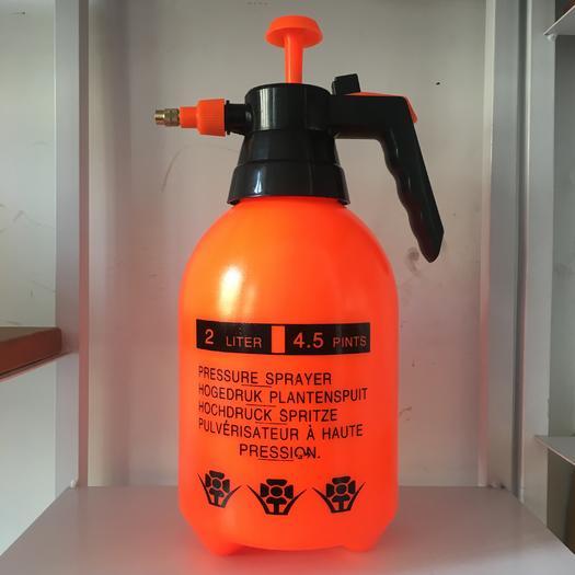 长春宽城区 浇花消毒喷水壶气压式洒水壶喷雾器小型压力喷雾家用园艺水壶