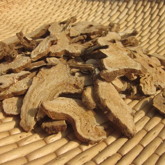 神農架神農架林區 白術 麩炒,無硫,各種規格,使用更方便-來自神農架的優質藥材