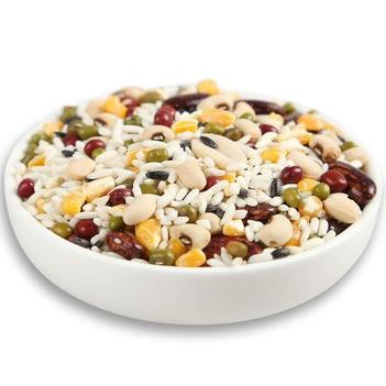 八宝米 东北五谷杂粮粥 十谷米 均衡饮食 源自黑土地 批发代发 包邮