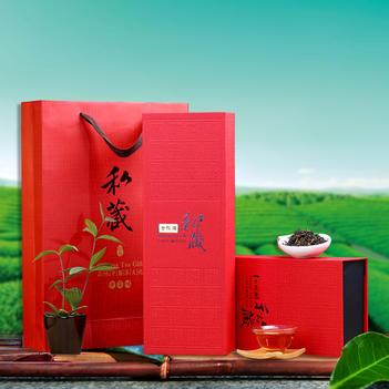 2021新茶金骏眉红茶一级正宗浓香型金俊眉茶叶礼盒装300克