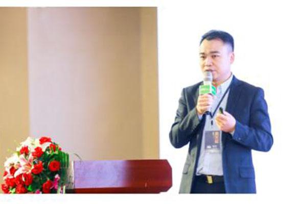 惠农网CEO申斌:专注农二代群体 深挖农业食材产业链价值