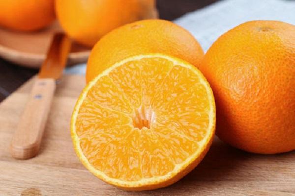 常见的橙子产地及品种介绍