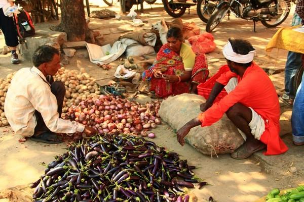 印度洋葱价格暴涨100倍,造成了哪些影响?印度人为何没有洋葱不行?
