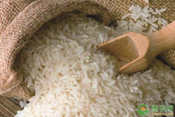 响水大米的产地在哪?响水大米品种特性介绍
