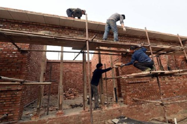 住建部:2020年前完成200万农户危房改造!