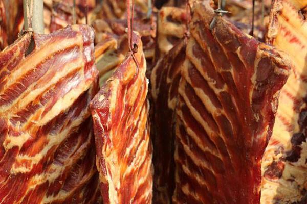 中国哪里的腊肉最正宗最好吃?看看你的家乡上榜没有!