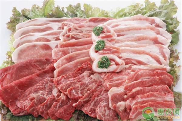 如何区分饲料猪肉与土猪肉?学会这四个技巧一眼辨别!
