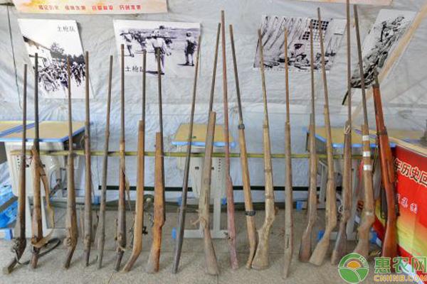农村这六样东西禁止使用,一经发现不仅罚款还可能判刑!