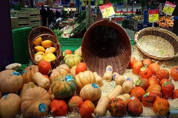 超市里常卖的南瓜品种有哪些?不同品种的南瓜该怎么吃?