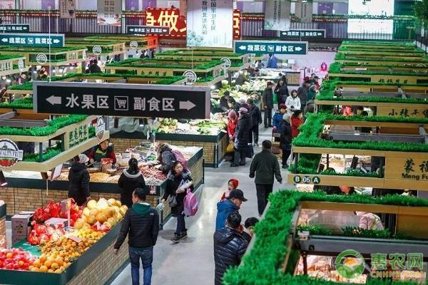 关注丨你们的菜价变了吗?据说农产品即将跌价?