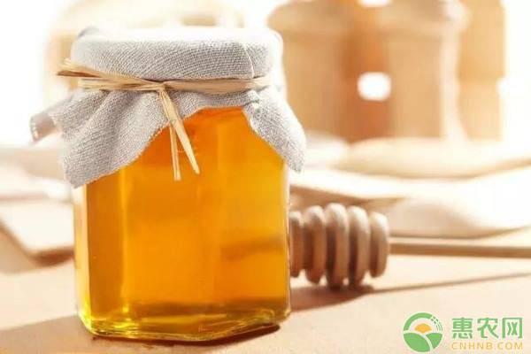 蜂蜜是怎么划分等级的?怎么鉴别真假蜂蜜?