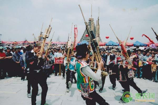 三月三为何叫做上巳节?各族人民都有哪些风俗习惯?