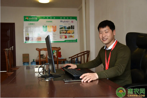 全网爆品打造师张民:崀山脐橙半年网销额达400万