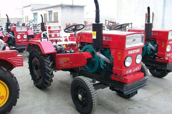 农用拖拉机多少钱一台?2020各类农用拖拉机报价一览表