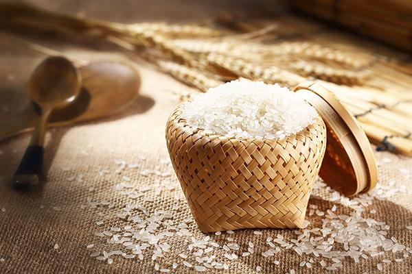 国内优质大米排行介绍