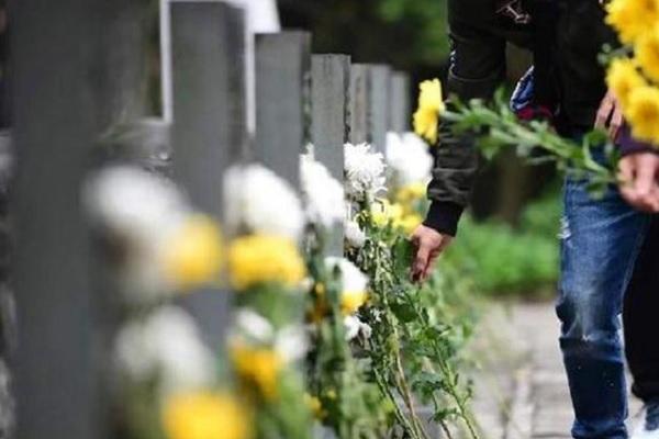 清明节为什么要祭祖扫墓?扫墓的流程是什么?