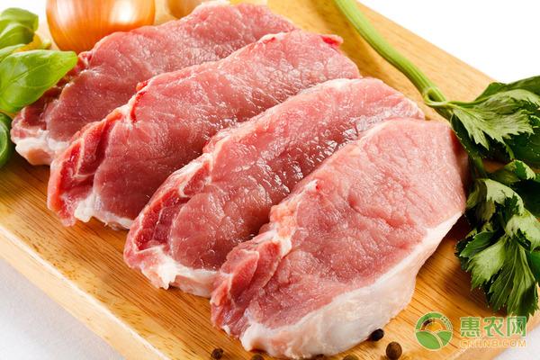猪肉每公斤降了6元是什么原因?未来猪肉走势分析