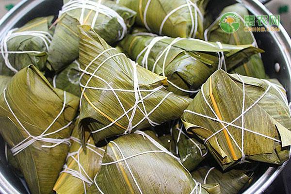 端午节习俗除了吃粽子,民间还吃这五种食物!