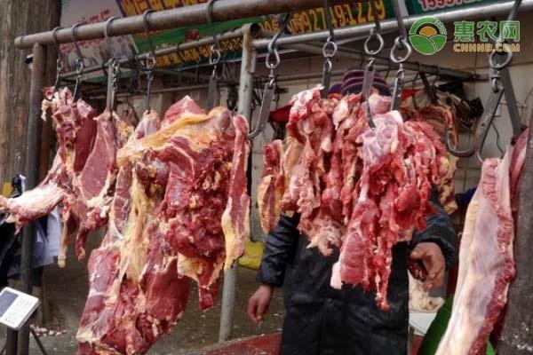 为何新发地牛羊肉交易大厅风险最高?牛羊肉吃了有问题吗?