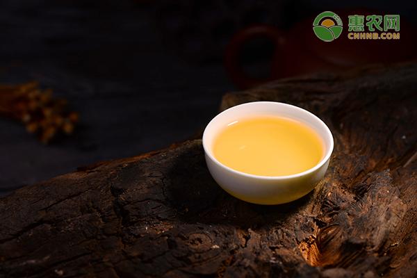 普洱茶的冲泡方法是什么?