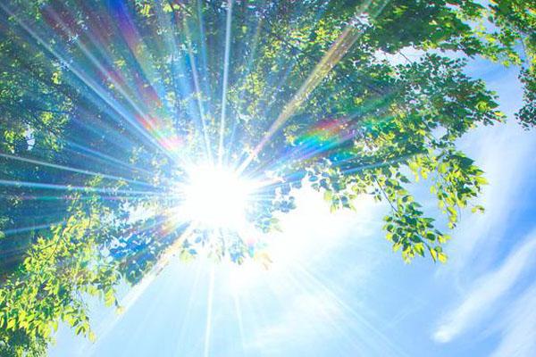 小暑节气有多热?如何有效消暑?