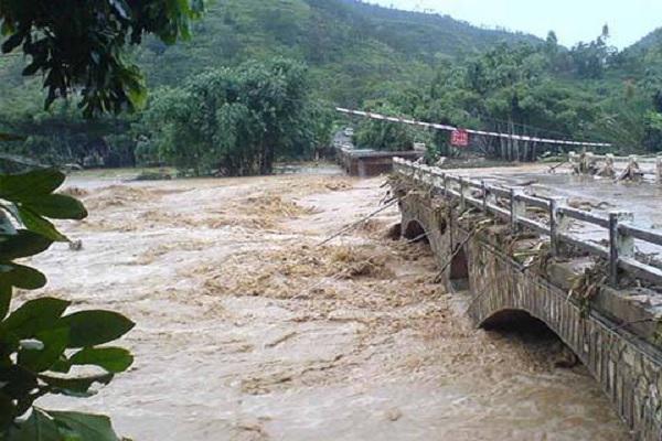 洪水接触的所有食物需丢弃,世卫组织发出7条提示!