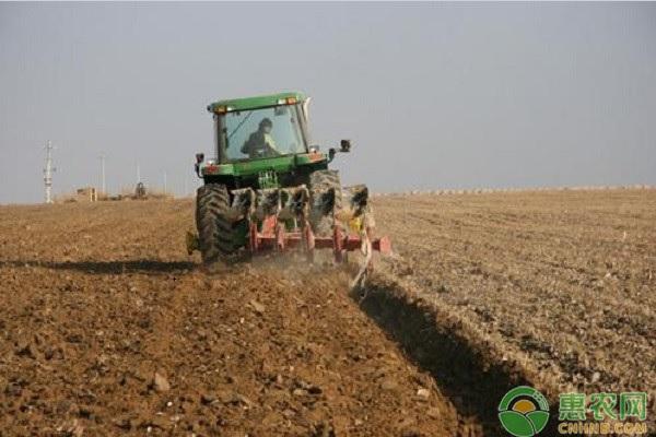农业农村部:2020上半年农机购置补贴政策惠及121万农户