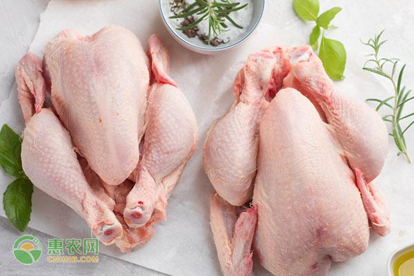 鸡肉价格一般什么时候最贵?为何今年鸡肉价格持续下跌?