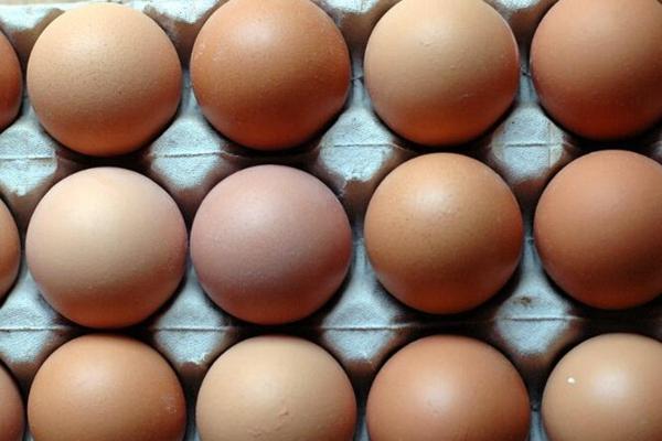 鸡蛋价格一个月飙涨逾六成,后期行情走势如何?