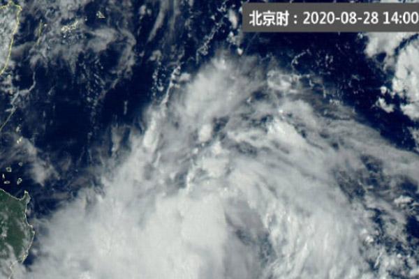 今年第9号台风美莎克生成,未来路径一览!