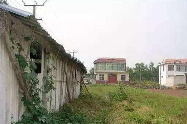 农村建房补贴去哪里查?建房补贴标准是怎样?