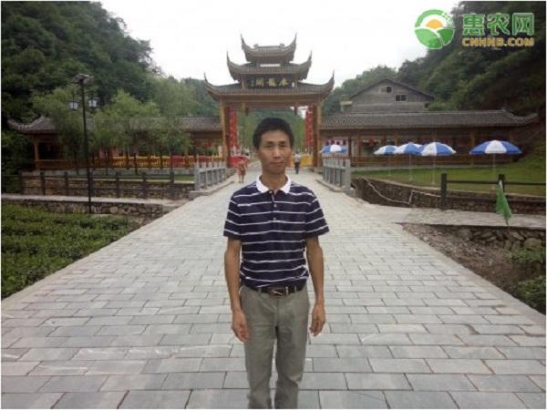 """沅陵县张国庆:电商再""""创业"""",惠农网助我开启发展加速度"""