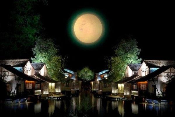 2020中秋节是哪一天?关于中秋节的俗语有哪些?