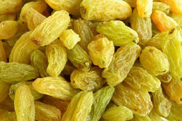 吐鲁番当地葡萄干价格多少钱一斤?有哪些功效作用?