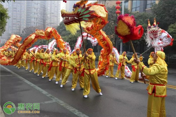 元旦是我国传统节日吗?元旦习俗南北方有何不同?
