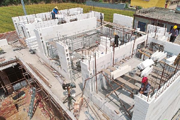 2021农村宅基地收费标准多少钱一平方?规定面积是多少?