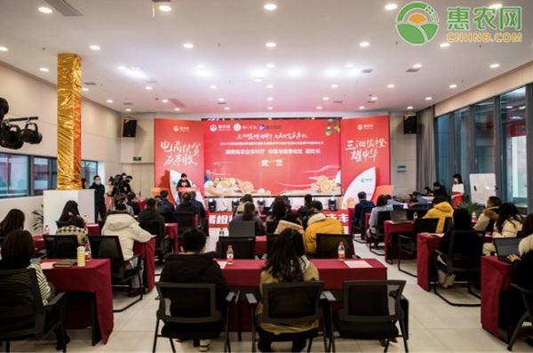 """湖南柑橘品牌占据领先位置,""""四个创新""""助推柑橘产业发展"""