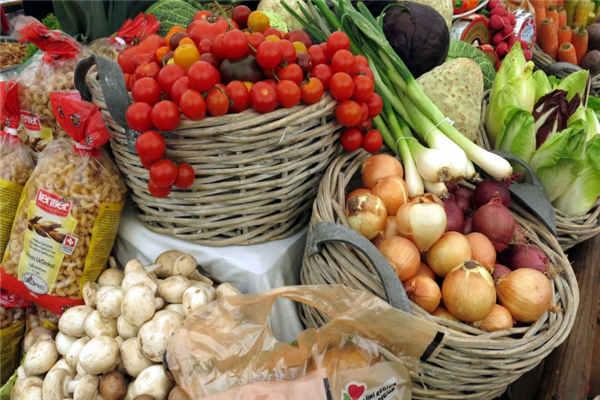 湖北省农产品出口152亿元创新高