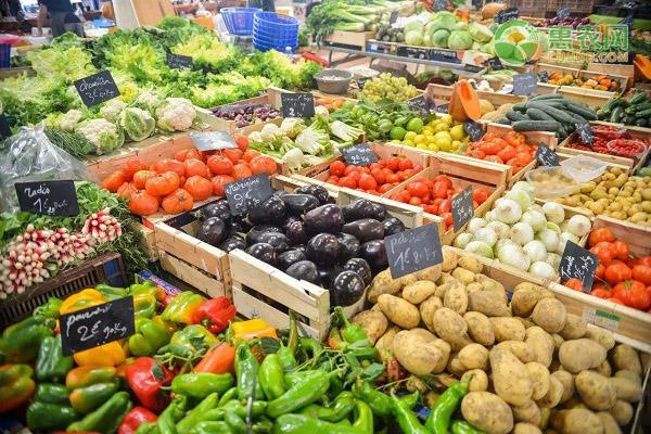 韩国食品价格大幅上涨是什么原因?
